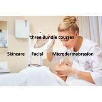Skincare , Microdermabrasion, and Facial
